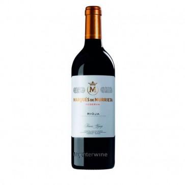 vino marqués de murrieta reserva 2014 magnum