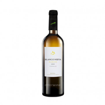 vino blanco nieva verdejo 2020