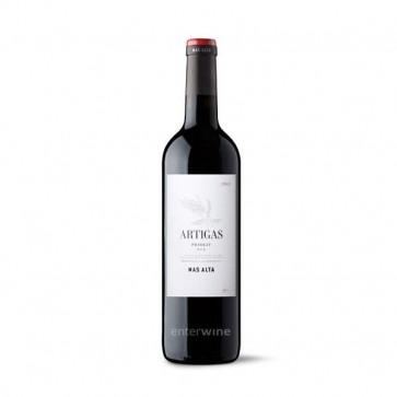 vino artigas 2015