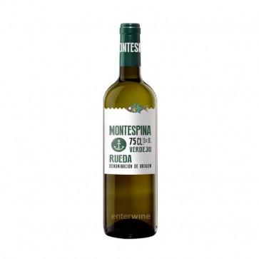 vino montespina verdejo 2019