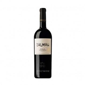 vino dalmau reserva 2017