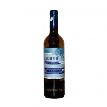 vino blanc de sere 2018