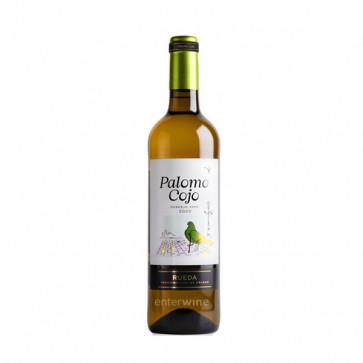 vino palomo cojo 2020