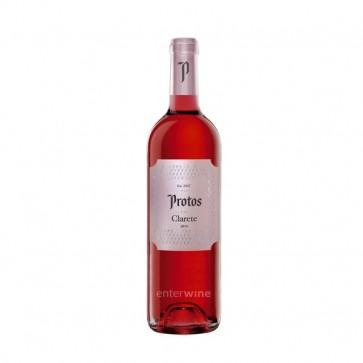 vino protos clarete 2020