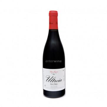 vino ultreia saint-jacques 2018