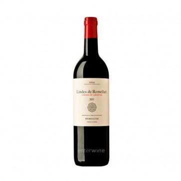 vino lindes de remelluri viñedos de labastida 2014