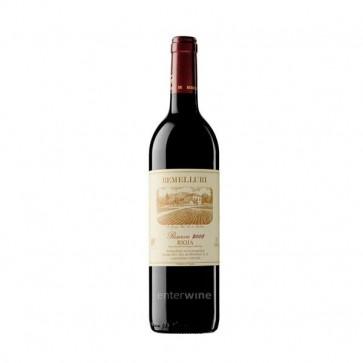 vino remelluri reserva 2011