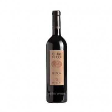 vino rotllan torra reserva 2013