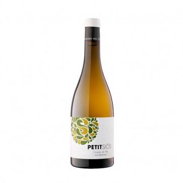 vino petit siós blanc 2020