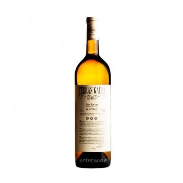 vino terras gauda 2020