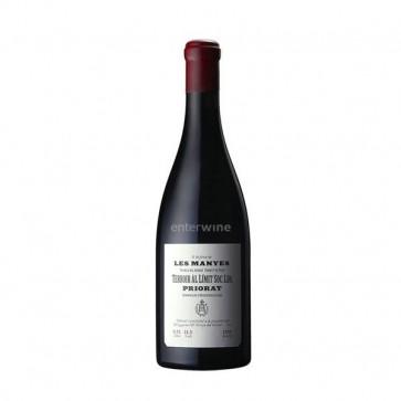 vino terroir al limit les manyes 2017