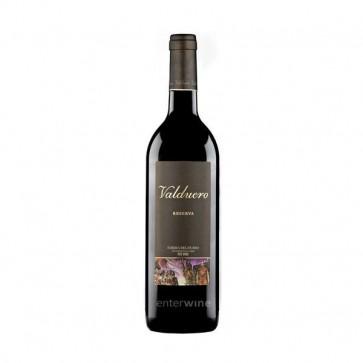 vino valduero reserva 2012