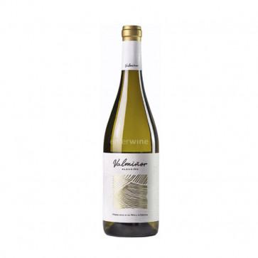 vino albariño valmiñor 2019