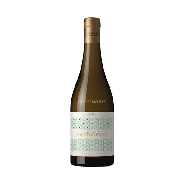 vino dulce apasionado de josé pariente 2018