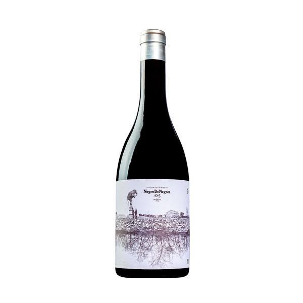vino negre de negres 2016