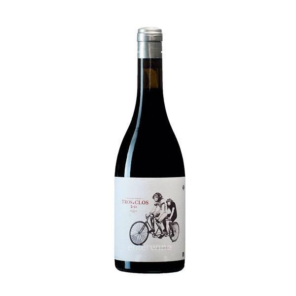 vino tros de clos 2016