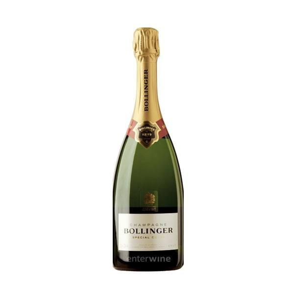 champagne bollinger special cuvée brut