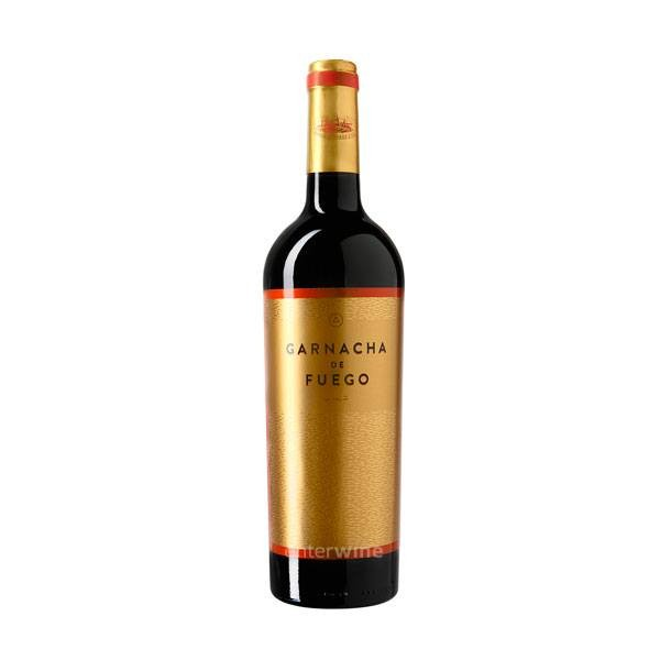 vino garnacha de fuego 2018
