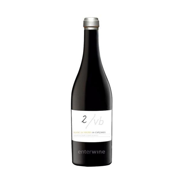 vino 3/VB blanc de negres de capçanes 2013