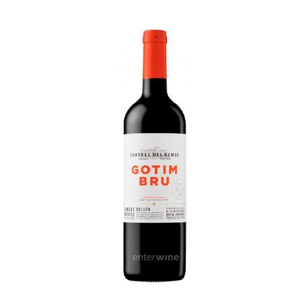 vino gotim bru 2016