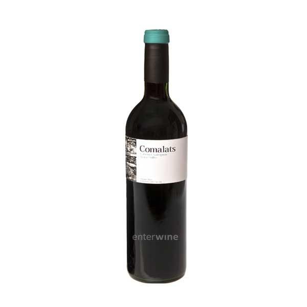 comalats cabernet sauvignon sense sulfits afegits 2015