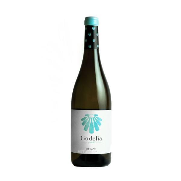 vino godelia blanco 2018