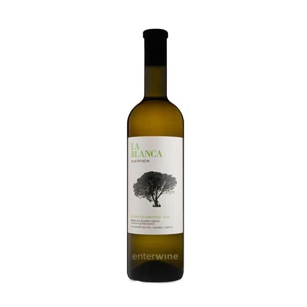 vino guerinda la blanca 2018