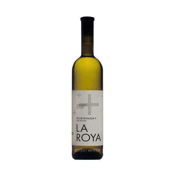 vino guerinda la roya 2018