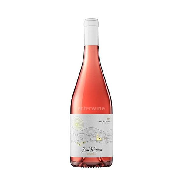 vino jané ventura vinyes roses 2018