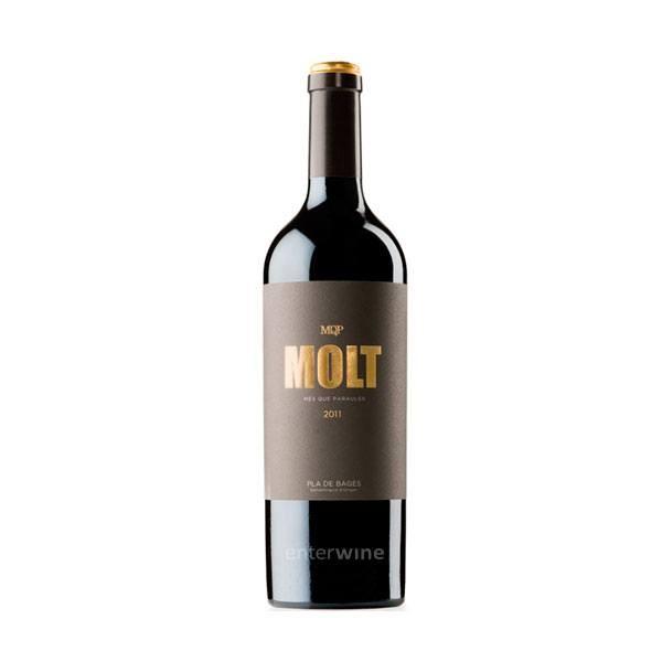 vino Molt Més Que Paraules 2012