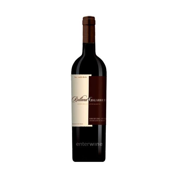 vino rolland galarreta ribera del duero 2016