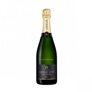 champagne abelé 1757 brut