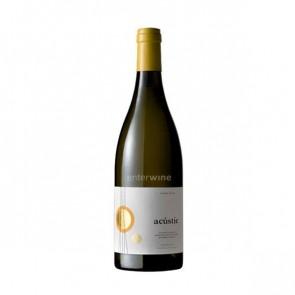 vino acústic blanc magnum 2017