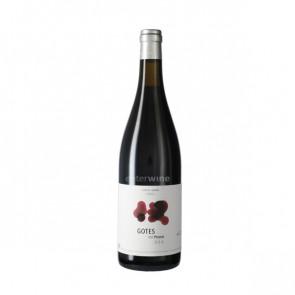 vino gotes del priorat 2019