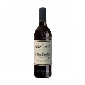 vino arzuaga crianza 2017