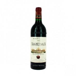 vino arzuaga reserva 2012