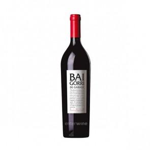 vino baigorri de garage 2015