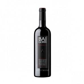vino baigorri reserva 2010