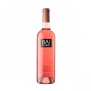 vino baigorri rosado 2019