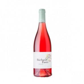 vino bàrbara forés rosat 2019