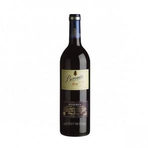 vino beronia reserva 2015