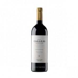 vino gran callejo gran reserva 2012