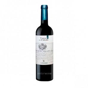 vino vall de calàs 2014