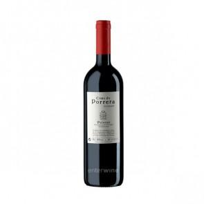 vino cims de porrera clàssic 2011