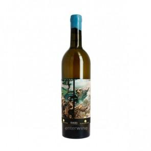 vino clos lentiscus perill blanc 2017