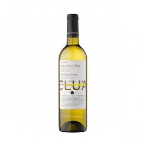vino mas d'en pol blanc 2020