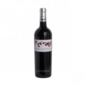 vino corral de campanas 2016