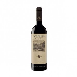vino coto de imaz gran reserva 2014