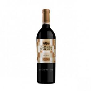 vino coto de hayas garnacha centenaria 2017