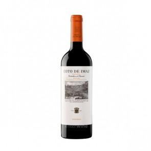 vino coto de imaz reserva 2014